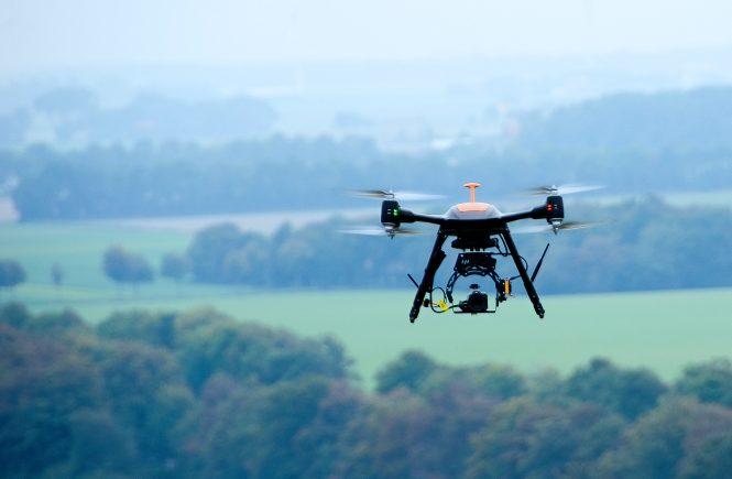 Droni Online